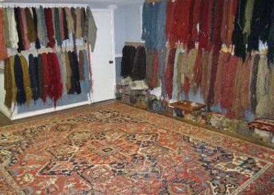 Rug Repair Rug Wool