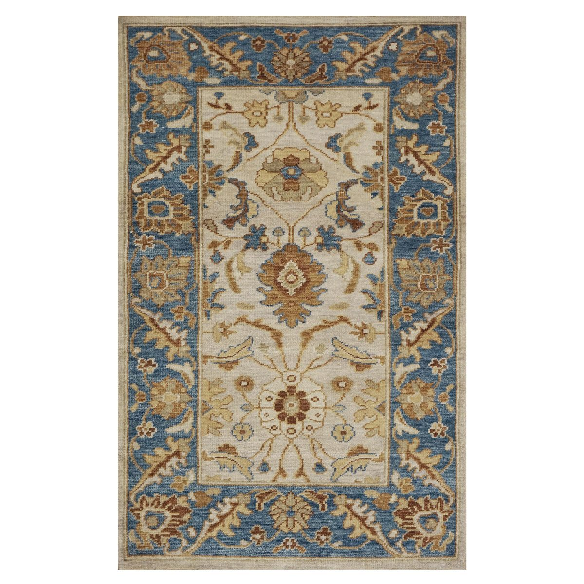 Area Rugs www.ashlyrugs.com - #1143296 Sultanabad Masters Collection 3 x 5