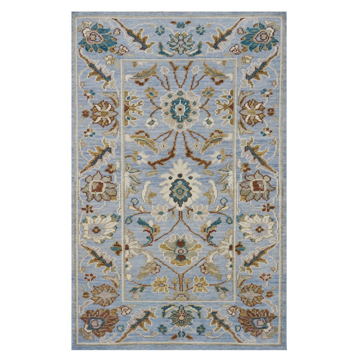 Area Rugs www.ashlyrugs.com Sultanbad Masters Collection 3 x 5 Rug