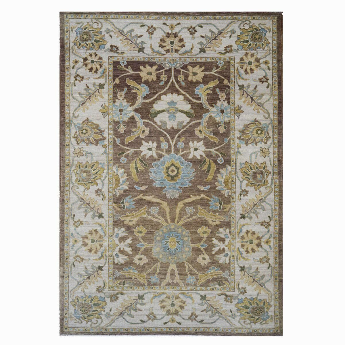 www.ashlyrugs.com Sultanabad Masters Collection 6 x 9 Area Rug