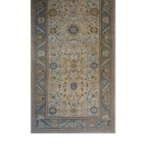 1141074 New Wool Turkish Runner by Ashly Fine Rugs