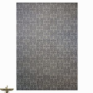 10 x 14 Modern Nepalese Area Rug