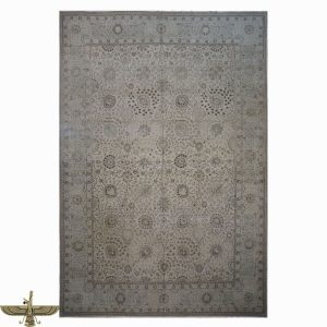 1140574 Vintage Oversize Area Rug by Ashly Fine Rugs