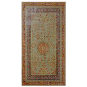 9902946 East Turkestan Khotan Area Rug by Ashly Fine Rugs